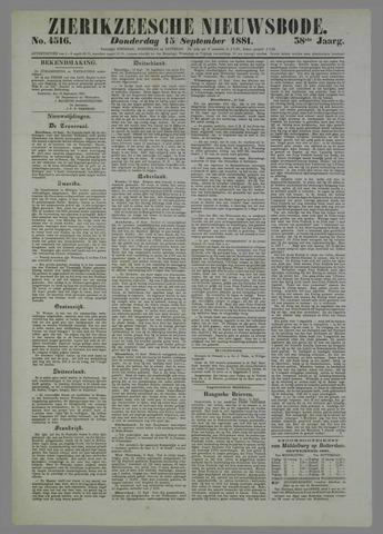 Zierikzeesche Nieuwsbode 1881-09-15