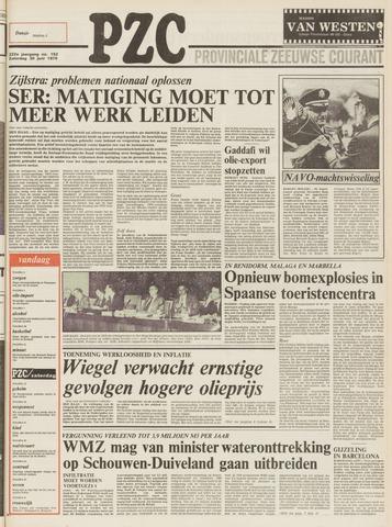 Provinciale Zeeuwse Courant 1979-06-30
