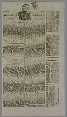 Goessche Courant 1820-06-12