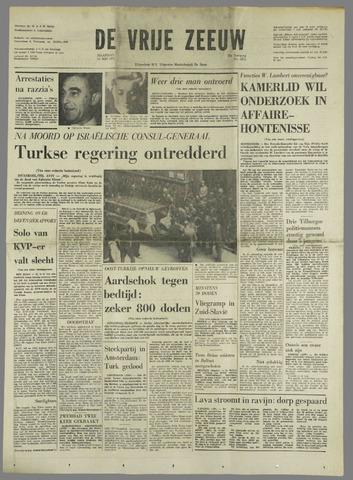 de Vrije Zeeuw 1971-05-24