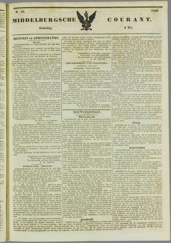 Middelburgsche Courant 1846-05-02