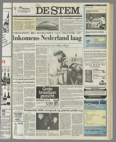 de Stem 1989-12-06
