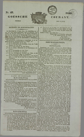 Goessche Courant 1840-06-12