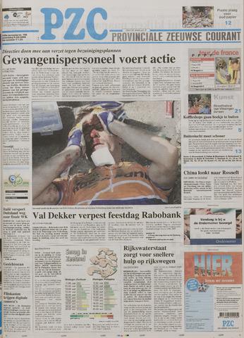 Provinciale Zeeuwse Courant 2006-07-05