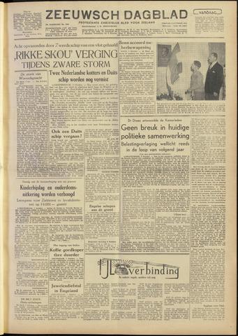 Zeeuwsch Dagblad 1954-10-08