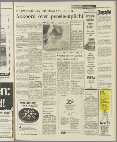 de Stem 1971-04-21