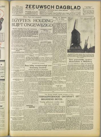 Zeeuwsch Dagblad 1952-01-29