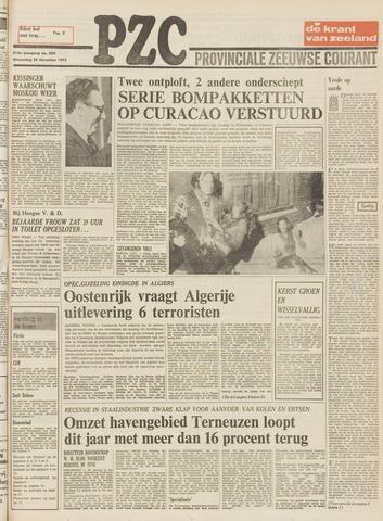 Provinciale Zeeuwse Courant 1975-12-24