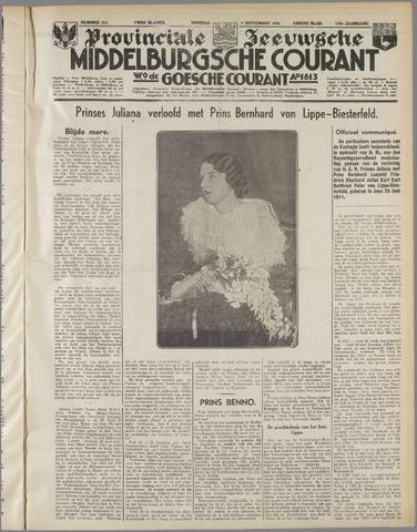 Middelburgsche Courant 1936-09-08