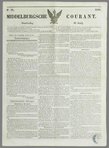 Middelburgsche Courant 1859-06-30