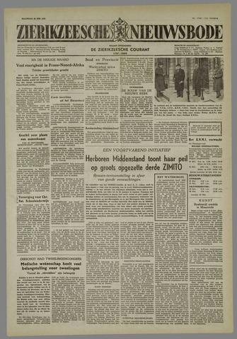 Zierikzeesche Nieuwsbode 1955-05-23