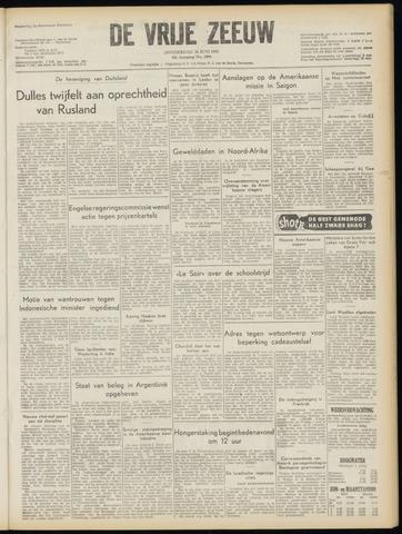de Vrije Zeeuw 1955-06-30