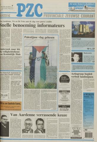 Provinciale Zeeuwse Courant 1994-05-14