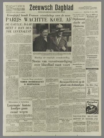 Zeeuwsch Dagblad 1960-03-24