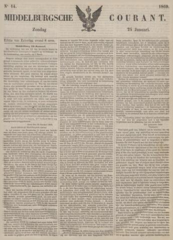 Middelburgsche Courant 1869-01-24