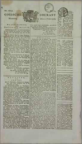 Goessche Courant 1827-02-05