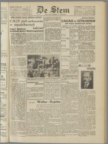de Stem 1947-03-06