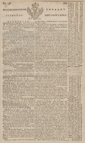 Middelburgsche Courant 1785-11-12