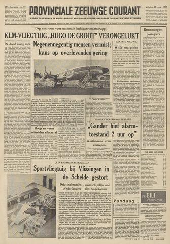 Provinciale Zeeuwse Courant 1958-08-15