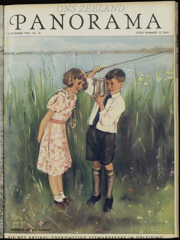 Ons Zeeland / Zeeuwsche editie 1936-09-03