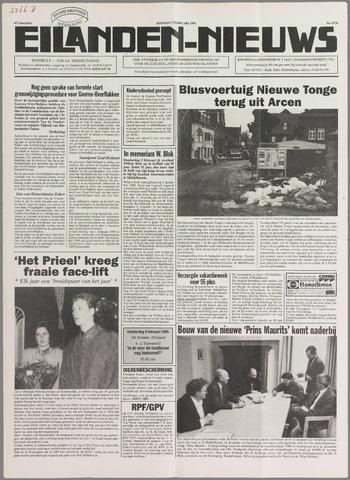 Eilanden-nieuws. Christelijk streekblad op gereformeerde grondslag 1995-02-07
