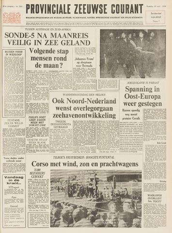 Provinciale Zeeuwse Courant 1968-09-23