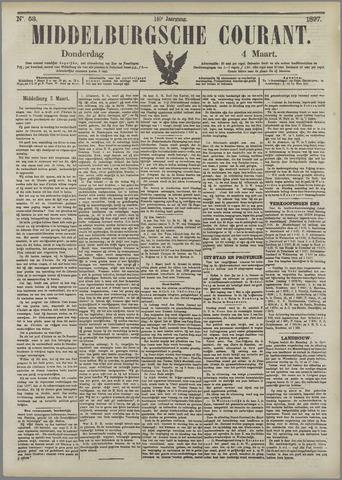 Middelburgsche Courant 1897-03-04
