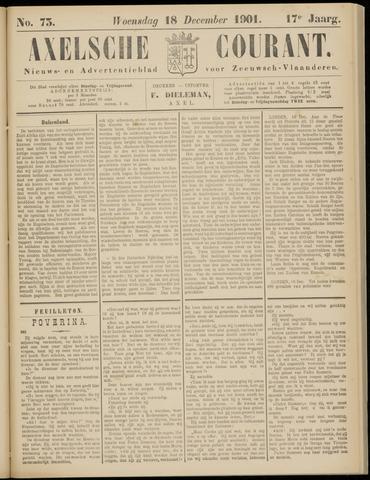 Axelsche Courant 1901-12-18