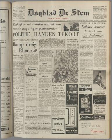 de Stem 1965-10-30