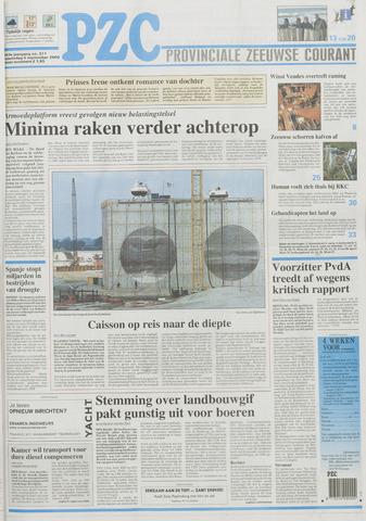 Provinciale Zeeuwse Courant 2000-09-06