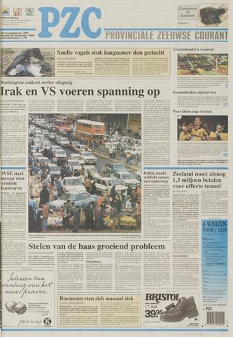 Provinciale Zeeuwse Courant 1998-12-29