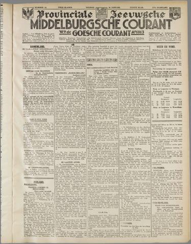 Middelburgsche Courant 1934-01-26