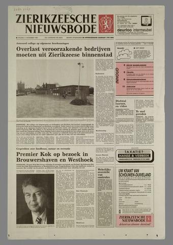 Zierikzeesche Nieuwsbode 1994-11-11