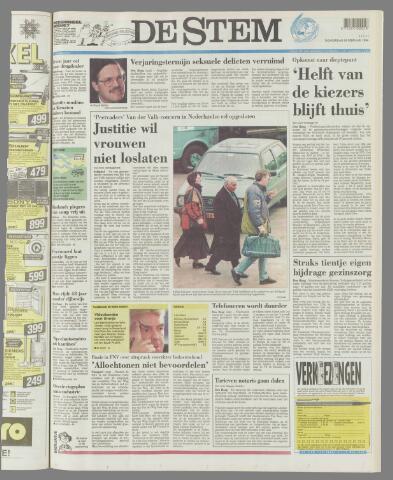 de Stem 1994-02-24