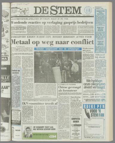 de Stem 1986-03-19