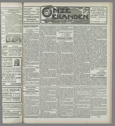 Onze Eilanden 1927-09-28