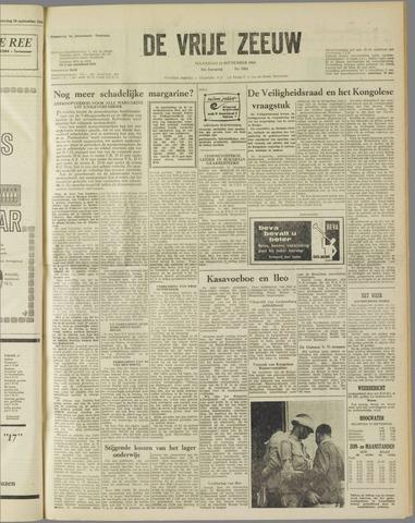 de Vrije Zeeuw 1960-09-12