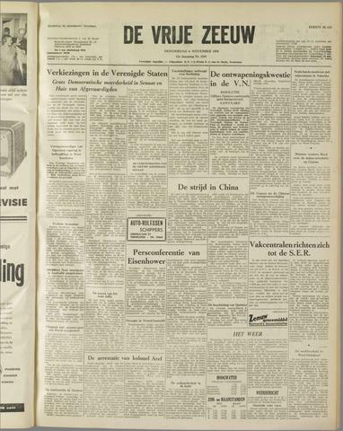 de Vrije Zeeuw 1958-11-06