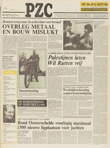 Provinciale Zeeuwse Courant 1979-01-31