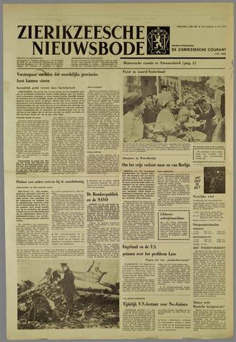 Zierikzeesche Nieuwsbode 1962-05-08