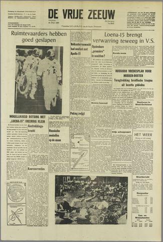 de Vrije Zeeuw 1969-07-18