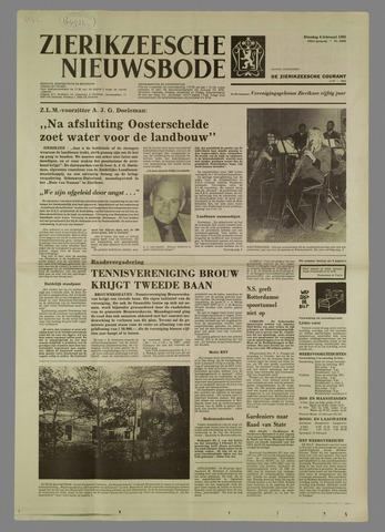 Zierikzeesche Nieuwsbode 1983-02-08