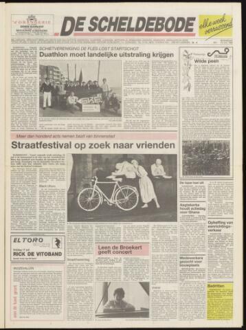 Scheldebode 1992-07-15