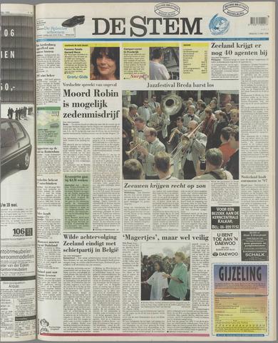 de Stem 1996-05-17