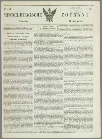 Middelburgsche Courant 1861-08-24