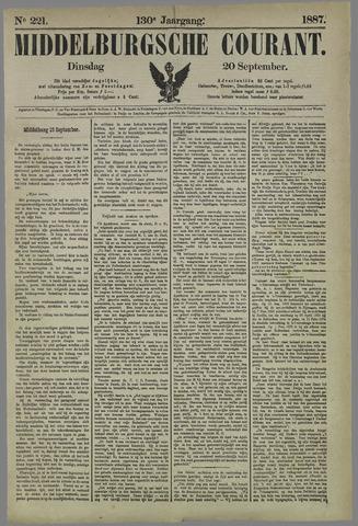 Middelburgsche Courant 1887-09-20
