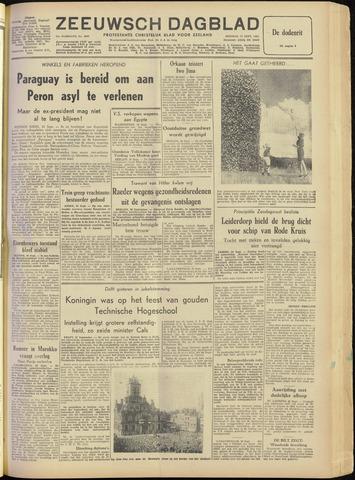 Zeeuwsch Dagblad 1955-09-27