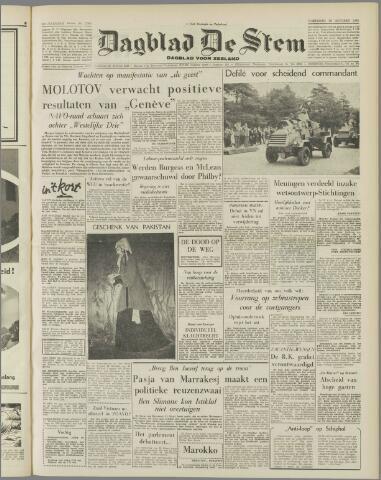 de Stem 1955-10-26