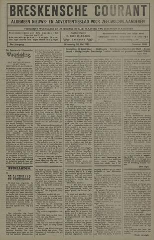 Breskensche Courant 1925-05-20