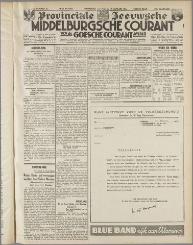 Middelburgsche Courant 1936-01-30